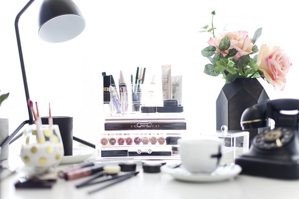 Beauty Blogger 011