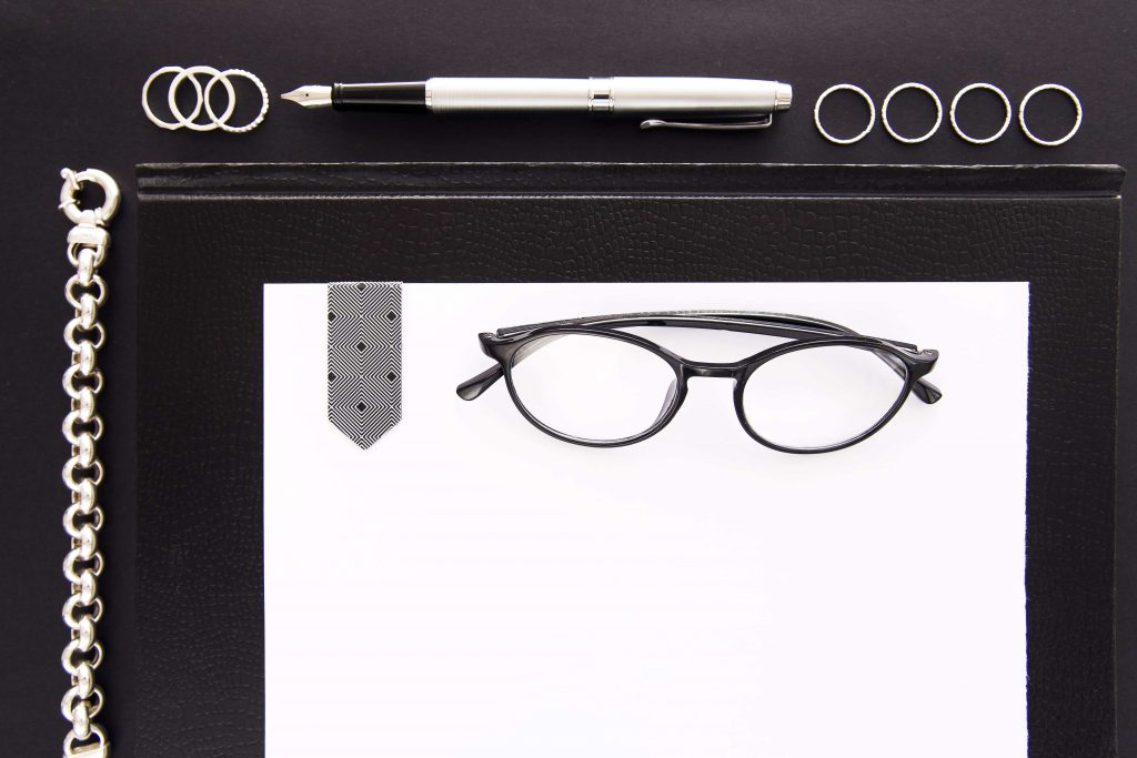 Oh Tilly Sophisticated Monochrome 032
